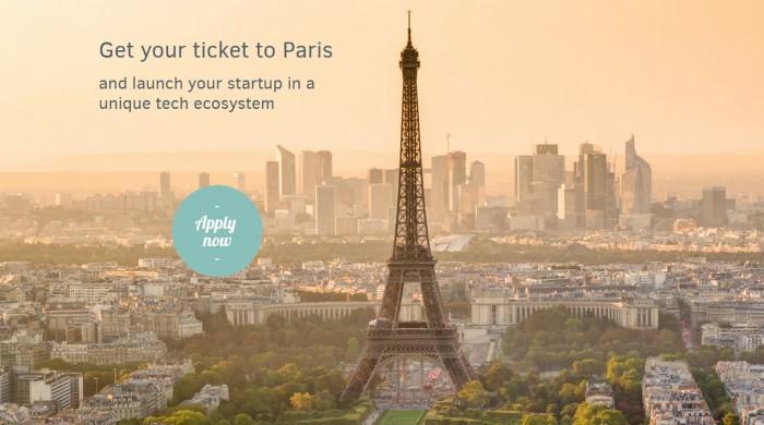 ParisFrenchTicket